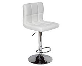 Барный стул Hoker, белый