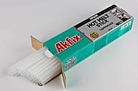 Термоклей (силикон) Akfix HM208 8.00 мм 1кг