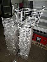 Корзины для продуктов, корзины для морозильных ларей Klimasan , корзины, сетки для морозильной камеры, сетки д