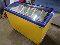 Морозильный ларь Argos ARO - 400, морозильная камера б у, морозилка б у, камера морозильная б/у, фото 1