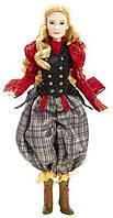 Кукла Алиса в Зазеркалье Alice Through the Looking Glass