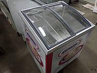Ларь морозильный Caravell 150л, фото 1