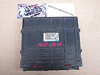 Блок управления двигателем 1860A156 Mitsubishi Outlander 03-08