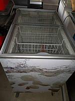 Морозильный ларь Ugur UDD 300 SC, фото 1