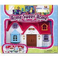 Игровой набор KeenWay Кукольный домик
