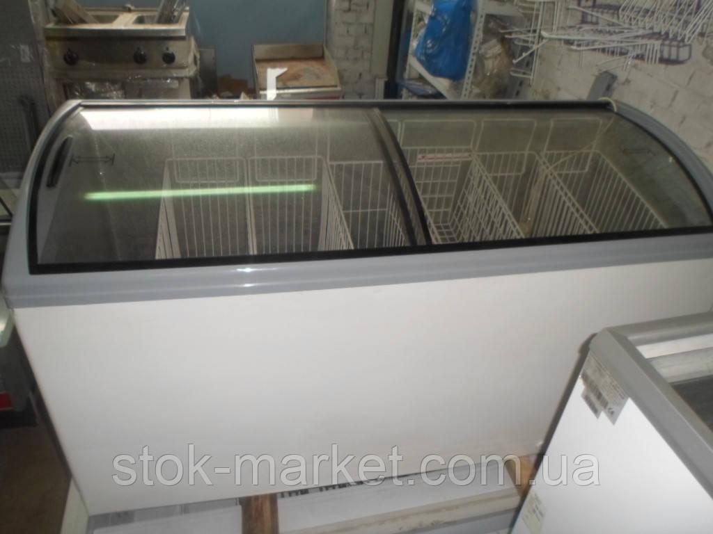 Морозильная ларь-бонета Juka M 600