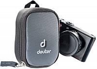 Удобная сумка для фотокамеры Camera Case I цвет 4110 titan-anthracite