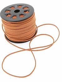 Шнурки на метраж - эко-кожа, каучук, ткань и прочие материалы