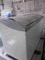 Морозильный ларь Juka M300S