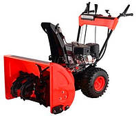 Снегоуборочная машина Forte КС-624S  Бесплатная доставка