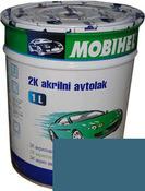 Краска Mobihel Акрил 0,75л 470 Босфор.