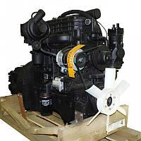 Двигатель Д245.30Е2-1802(665) (c КПП) (156,4 л.с.) (ЕВРО-2) МАЗ-4370 (пр-во ММЗ)