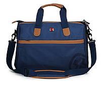 Стильная сумка SwissGear SA1905009 с отделом для ноутбука, фото 1