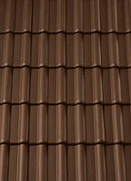 Темно-коричневая. Maxima Nuance