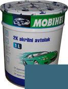 Краска Mobihel Акрил 1л 470 Босфор.