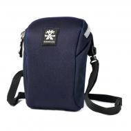 Сумка Crumpler Base Layer Camera Pouch S sunday blue / copper (BLCP-S-002)