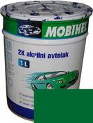 Краска Mobihel Акрил 0,75л 564 Кипарис.