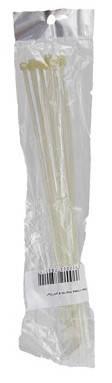 Хомут-стяжка пластиковый 10шт, фото 2