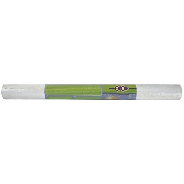 Пленка клейкая для книг прозрачная 33смx1.5м рулон