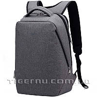 Рюкзак для ноутбука Tigernu T-B3164 серый