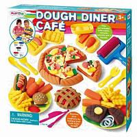 Набор для лепки PlayGo Кафе Закусочная (8200)