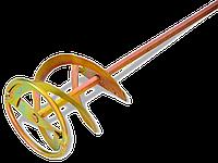 "Миксер для штукатурки 80мм, 5–10кг, тип ""C"" FAVORIT"