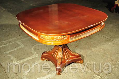 Обеденный стол в стиле барокко  №22, фото 2