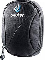 Великолепный чехол для цифровой камеры Camera Case III  Deuter цвет  7000 black, черный