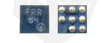 EMI-фильтр EMIF03-SIM02F3/4129281 8pin для мобильных телефонов Nokia 1680c, 206 Asha, 2220s, 2323c, 2330c, 261