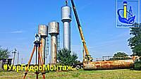 Водонапорные башни, изготовление и установка без посредников