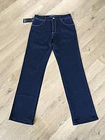 Джинсы мужские утеплённые Мужские джинсы на флисе мужские классические джинсы