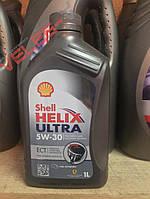 Масло моторне універсал. синтетика 5-30 1л Shell