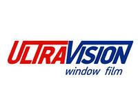 Плёнка односторонней видимости Ultra Vizion Titanium 10