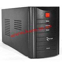 Источник бесперебойного питания Ritar & Yuasa RTM500 Standby-L, LED, AVR (Y-RTM500L)