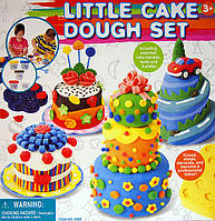 Набор для лепки PlayGo Мастерская тортов (8205)