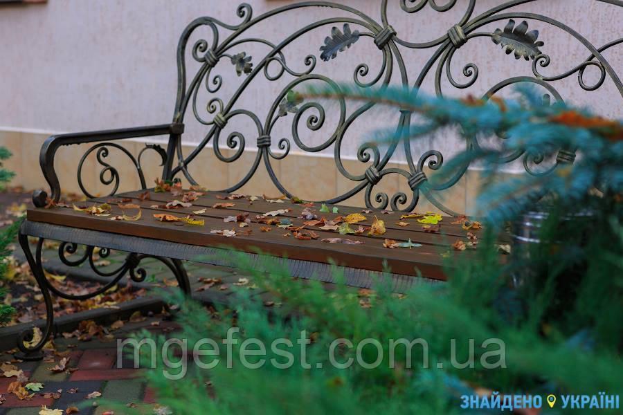 Скамейки, столы, стулья, качели, мостики под заказ