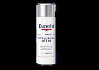 Eucerin Hyaluron-Filler Дневной крем для нормальной и комбинированной кожи