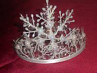 Новогодняя корона №13