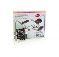 Контроллер ProLogix PCI-E 2xUSB 3.0 (PeXC-U302)