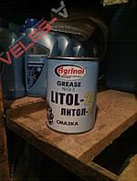 Смазка Литол-24 Агринол 1л