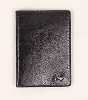 Кожаная обложка на паспорта Braun Buffel