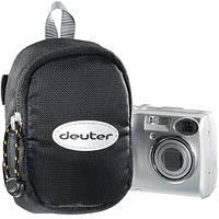 Оригинальный черный чехол для цифровой камеры Camera Case XS Deuter цвет 700 black