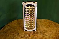 Переносной аккумуляторный фонарь для дома Sirius 0001