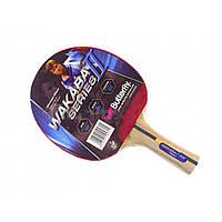 Профессиональная ракетка для настольного тенниса многослойная Butterfly