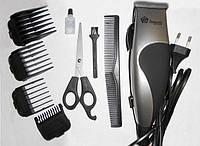 Машинка для стрижки волос Domotec MS 4602 (триммер Домотек 4602)