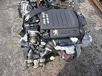Двигатель Peugeot 206 CC 1.6 HDi 110, 2005-today тип мотора 9HZ (DV6TED4)