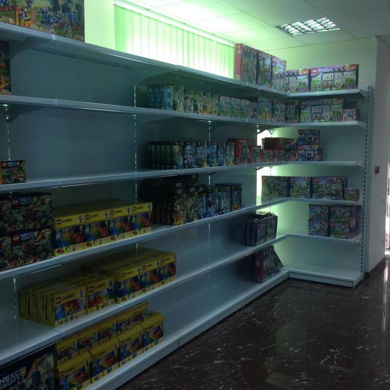 Магазин LEGO, г.Киев 3