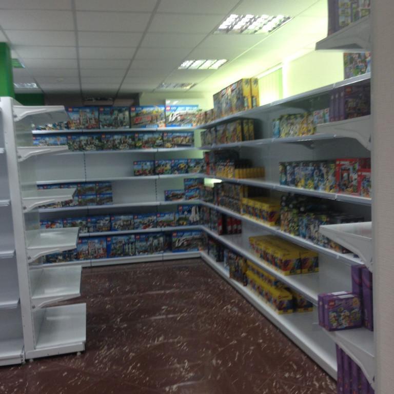 Магазин LEGO, г.Киев 6
