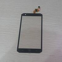 Сенсорный экран (тач скрин, сенсор, сенсорная панель) для смартфона Discovery V9