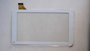 Сенсор тачскрин Assistant AP-722 белый